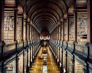 My Inner Library